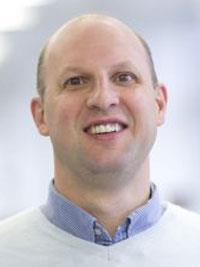 Christopher R. Amato, DC headshot