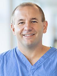 Paul B. Cesanek, MD headshot