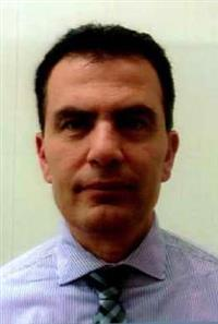 Edmond Obeid, MD headshot
