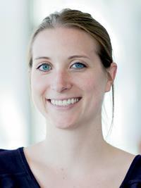 Sarah F. Hilbert, PA-C headshot