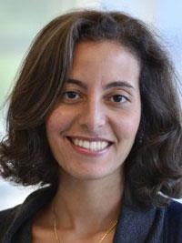 Christine G. Saad, MD headshot