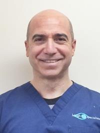 David A. DeRose, MD, MS headshot