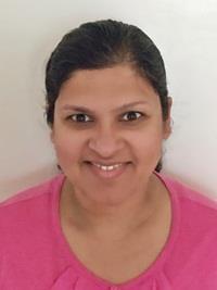 Ruchi Gupta, MD headshot