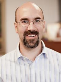 Robert A. McCauley, MD headshot
