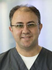 Rami Salloum, DDS headshot