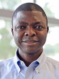 Samuel Umaru, MD headshot