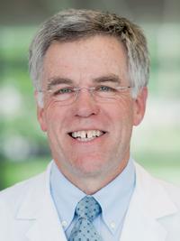 J. Patrick Kleaveland, MD headshot