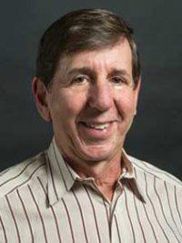 Michael F. Busch, MD headshot