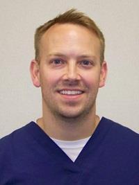 Jacob N. Erickson, MD headshot