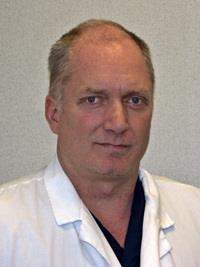 Steven  A.  Johnson, DO headshot