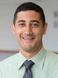 Hiral N. Shah, MD headshot