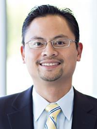 Joseph R. Feliciano, MD headshot