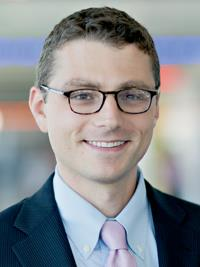 James R. Johannes, MD headshot