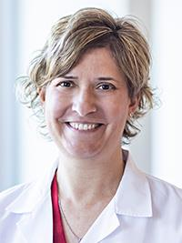 Mary C. Stock Keister, MD headshot