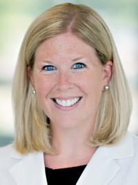 M. Katherine Mitchell, DO headshot