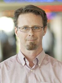 Frans T. Zetterberg, DO headshot