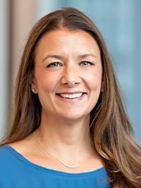 Teresa  M. Romano, MD headshot
