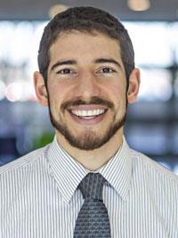 Andrew J. Ferretti, PA-C headshot