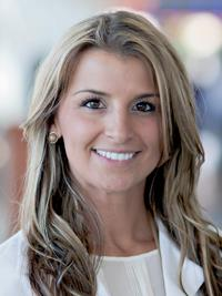 Ashleigh M. Renitsky, PA-C, MSPAS headshot
