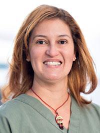 Eileen C. Quintana, MD, MPH headshot