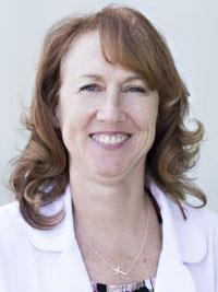 Christine D. Lessinger, CRNP headshot