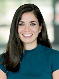 Kate H. Agresti, DO headshot