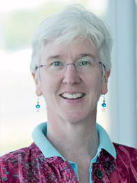 Debra P. Goodwin, PA-C headshot