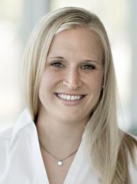 Jaclyn M. Sperrazza, DO headshot