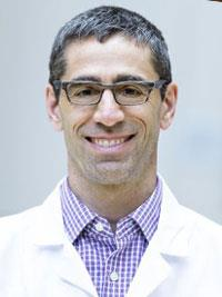 Robert  G. Prosnitz, MD, MPH headshot