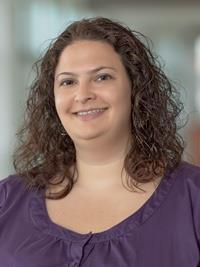 Jennifer B. Lyons, DO, MS headshot