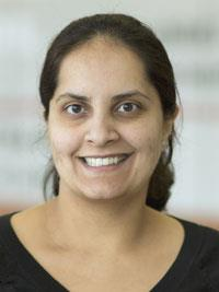 Geetika K. Verma-Johri, MD headshot