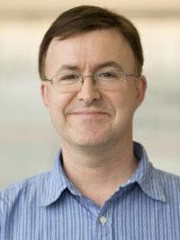 Neilson M. Mathews, MD headshot