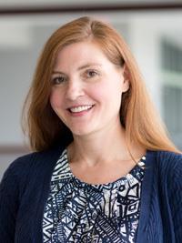 Annette R. Borger, MD headshot