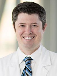 Justin L. Guthier, DO, MS headshot