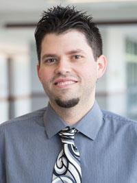 Adam D. Marish, DO headshot