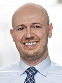 Jeffrey Radecki, MD headshot