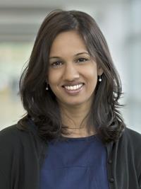 Ranita E. Kuryan, MD headshot