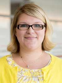 Jessica Boehmler, MD headshot