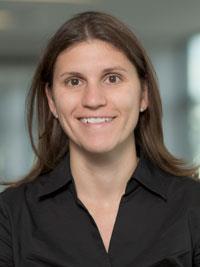 Jill R. Crosson, DO, MBA headshot
