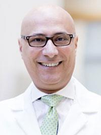 Maged F. Khalil, MD headshot