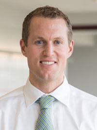 Steven T. Rohe, PA-C, MSPAS headshot