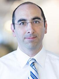 Ali R. Yazdanyar, DO, PhD, MMM headshot