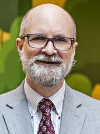 J. Nathan Hagstrom, MD, MHCM headshot