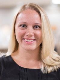 Holly A. Gawel, PA-C headshot