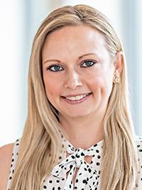 Kelly J. Zarnas, CRNP headshot