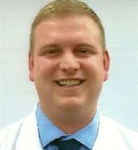 Brian R. Miller, DO headshot