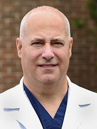 Darren J. Hohn, DO headshot