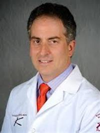 Robert M. Kimmel, MD headshot