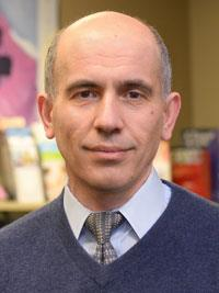 Vadim Loshakov, MD headshot