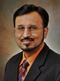 Syed F.A. Qadri, MD headshot